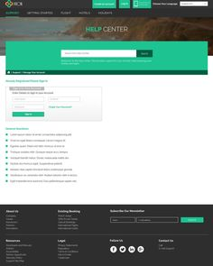 Ifron - Zendesk Custom Theme and Template  #Zendesk #ZendeskTheme #Diziana #ZendeskHelpDesk #HelpDesk #Theme #SelfService #ZendeskTemplate #Template