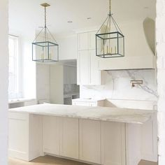 @collins__interiors featuring Urban Electric Co #ChisholmClean lanterns!