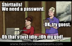 Really great blog post about how to create REALLY strong passwords. Protect yourself! And pass it on!