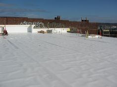 TPO Roof Wall Pictures