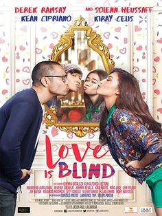 Love Is Blind Movie Watch Online. A young woman uses a magic potion that causes her handsome crush to see her as more attractive than she actually is. Movies 2019, Hd Movies, Movies Online, Movies And Tv Shows, Movies Free, Films, Love Movie, Movie Tv, Frases