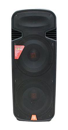 News Music Mr. Dj PBX6000S -Channel PA System    buy now     $102.11 Mr. Dj PBX6000S Dual 15-Inch 3500 Watts Peak Momentary (P.M.P.O) 3-Way Portable Passive Bass Reflex Speaker, Woofer 4... http://showbizmusic.com/mr-dj-pbx6000s-channel-pa-system/