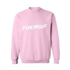 Fireproof Sweatshirt