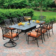 Mattress Stores Tyler Tx Take Outdoor Dining to a Whole New Level with Grand Tuscany Patio ...