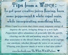 Occult Witchcraft + Magick: Tips from a Witch | #Occult #Witchcraft