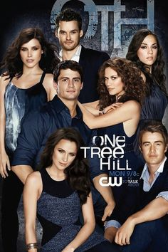 One Tree Hill Love this show!!!!