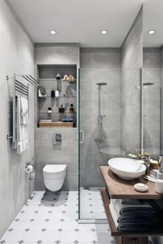 15+ Best Beautiful and Small Bathroom Designs Ideas to Inspire You ...