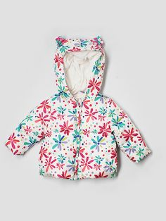 Check it out - Gymboree Coat for $14.99 on thredUP!