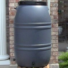 Found it at Wayfair.ca - 55 gal. Rain Barrel