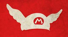 Minimalist Designs of N64 Games by Timmy Burrows   Redesign Revolution redesignrevolution.com
