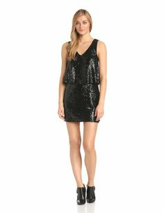 Ella moss Women's Sheena Dress, Black, Small Ella Moss,http://www.amazon.com/dp/B00ES5CCMM/ref=cm_sw_r_pi_dp_.KYltb1RDD7JM81V