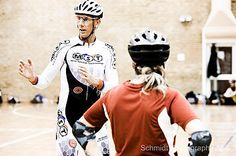 Sk8skool ONline: personal coaching for inline speedskaters