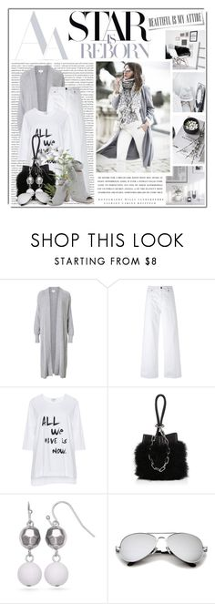 """All we have is now....."" by queenrachietemplateaddict ❤ liked on Polyvore featuring Kerr®, Oris, Witchery, Vince, Alexander Wang and Kristin Cavallari"