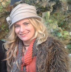 Maria Victoria Rubio, propietaria-gerente de Laurel de la Reina.