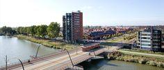 Laan van Wateringse Veld (foto: Inge van Mill)