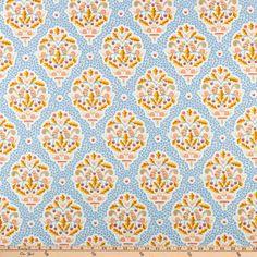 Windham Sweet Oak Pear Studio Squirrel Damask White - Fabric.com Orange Bathroom Decor, Orange Bathrooms, Windham Fabrics, Autumn Theme, Damask, Squirrel, Fabric Design, Pear, Quilts