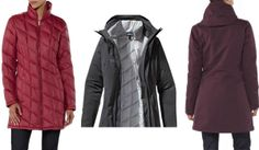 Winter Wear with 3 Coats in 1 | Tres Parka by @Patagonia | Eco Fashion | @eco-chic design Organic Spa Magazine