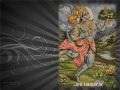 Lord hanuman - Spiritual / devotional - Wallpapers - Aryan blood