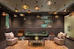 Top 20 Luxurious Modern Sofas You Will Want To Have Next Season   Living Room Ideas. Velvet Sofas. #modernsofas #velvetsofa #livingroomideas Read more: https://www.brabbu.com/en/inspiration-and-ideas/interior-design/luxurious-modern-sofas-want-season