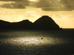 St Lucia, amazing