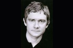 Why yes, Martin Freeman, I will marry you.