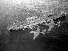 Bonaventure16 - HMCS Bonaventure (CVL 22) - Wikipedia, the free encyclopedia