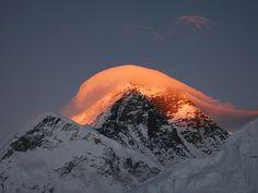 Nepal, cartoline  dal tetto del mondo
