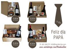 Tenemos lotes estupendos para regalar un detalle el día del padre. Celébralo con la mejor gastronomía! http://www.maridarioja.com/tiendaonline/es/41-dia-del-padre #felizdiadelpadre