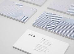 ALA Architects | Lovely Stationery