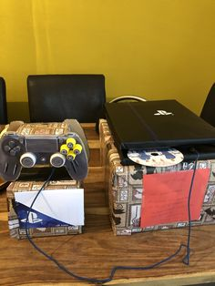 Surprise PlayStation 4 Judo hobby Gamen