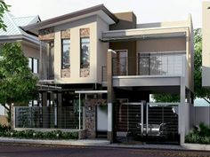 43 Best Philippine Houses Images In 2019 Home Plans