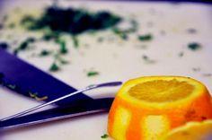 Tagliere.......di Francesca Piu Cantaloupe, Orange, Fruit, Food, Essen, Meals, Yemek, Eten