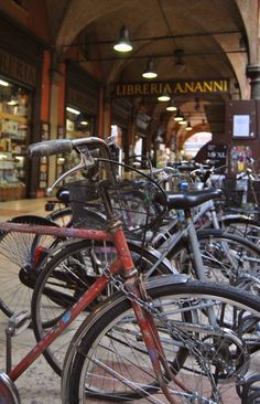 Bologna http://www.amazon.com/The-Reverse-Commute-ebook/dp/B009V544VQ/ref=tmm_kin_title_0