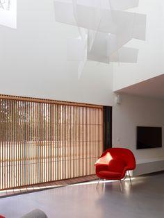 Maison 2G by Avenier Cornejo Architectes, Orsay, France 2012
