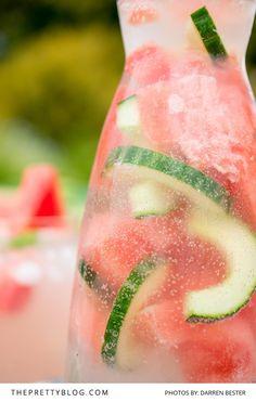... Drunken Watermelon on Pinterest   Watermelon Keg, Watermelon Popsicles
