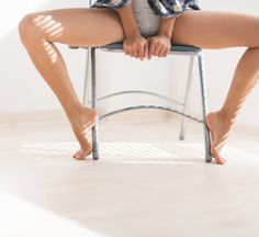 No. 4: Pelvic floor muscles are not just about sex.