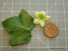 minttumeiramin miniatyyrit: Jonkun sortin lilja - Some sort of a lily