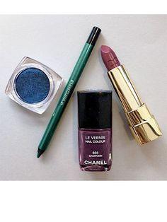 Allure's favorite jewel toned makeup products | allure.com