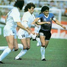 La revancha que se espero por 56 años, Argentina elimina a Uruguay