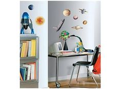 Kamer jesse on pinterest stickers wallpapers and vans - Decoratie kamer ...