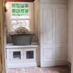 Image detail for -Laundry - designed by Amanda Jones (also see Farmhouse Kitchen)