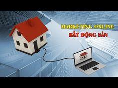 Khoá học marketing online dành cho bất động sản