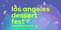 Eventbrite - Dessert Goals presents Dessert Goals - Dessert Fest - L. July 7, Illustration Styles, Goals, Desserts, Tailgate Desserts, Deserts, Dessert, Food Deserts