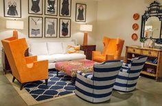 High Point Furniture Market 2014 IMAGES   MARKET TRENDS 2014