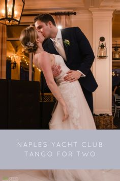 Naples Yacht Club | Destination Wedding | Salsa Dancing | Destination Florida Wedding  Vendors: Wedding Planner Detailz Events, Naples Floral, Duality Artistry, Zee Anna Photography, Ella's Cakes. Click here to see more:  http://www.djdayve.com/    Photo credit: Zee Anna Photography