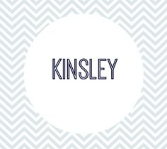 Kingsley. Unisex name, close to popular Kingston, and from Harry Potter.
