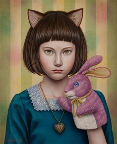 Art is a Feeling - backwrdblackbrd:   Shiori Matsumoto