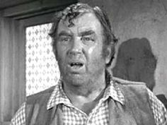 Andy Devine  Link Appleyard  Man Who Shot Liberty Valance    1962