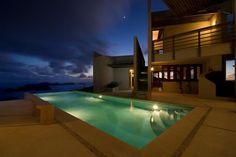 Mangwana Villa - St Vincent & The Grenadines -  Mt. Pleasant, Bequia: 6 Bedrooms, 6 (5 en Suite) Bathrooms