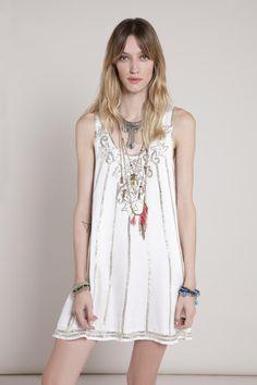 Conocé lo nuevo de este Verano 17 en Rapsodia.com > Vestido New Corin